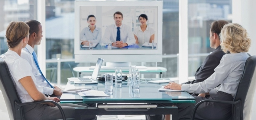 3 Key Characteristics Essential To Managing Virtual Teams