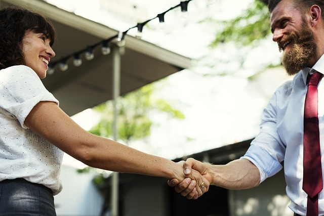 Gender Difference When Negotiating Salary