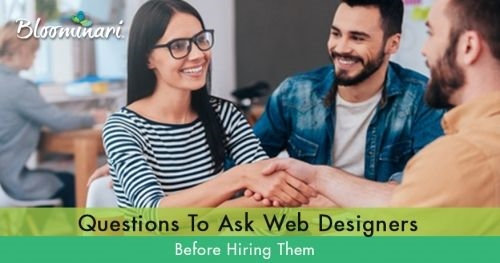 60 Questions To Ask Web Designers Before Hiring Them. Part 2