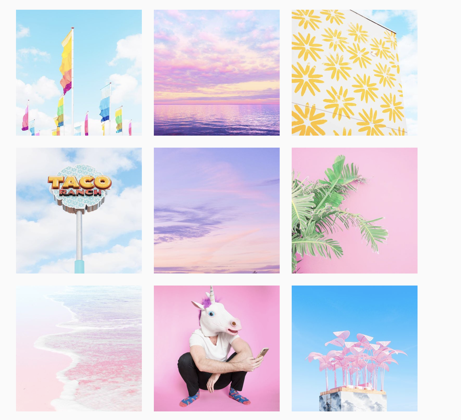 9 Brilliant Instagram Feed Ideas That Can Make Your Profile Standout