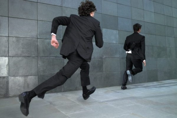 Are You Chasing or Being Chased by Employers?