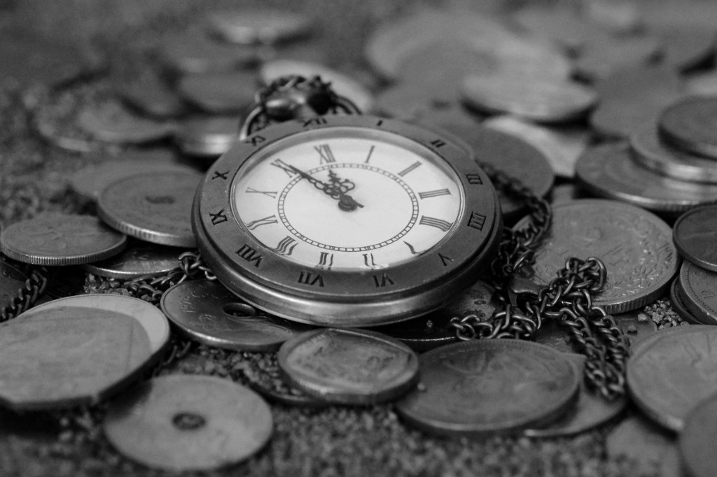 How to Spend Less Time on Affiliate Marketing