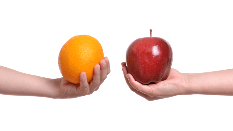 Side by side: Comparing two performance marketing tools/agencies
