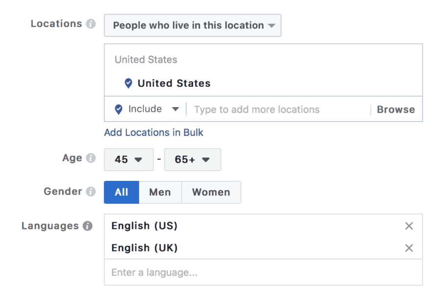 How Facebook Ads Deep Targeting Helps You Reach A Specific Audience