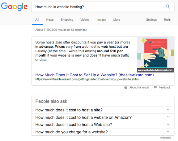 How the New Announcement on Google Featured Snippets Affects Your Website