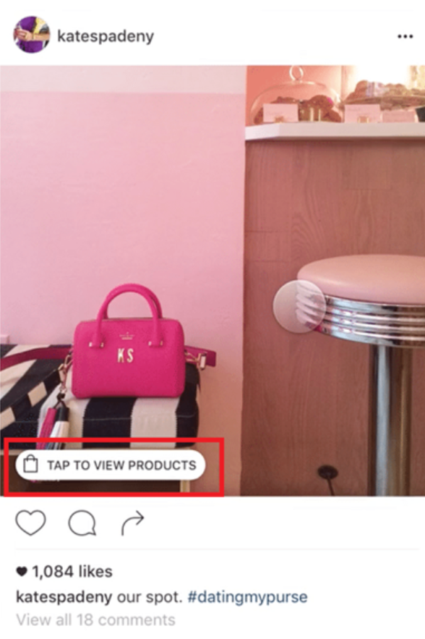 Instagram Shopping: A Solution for Businesses to Start Selling Instantly