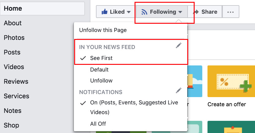 Facebook News Feed Changes. Stay Calm. Don't Panic.