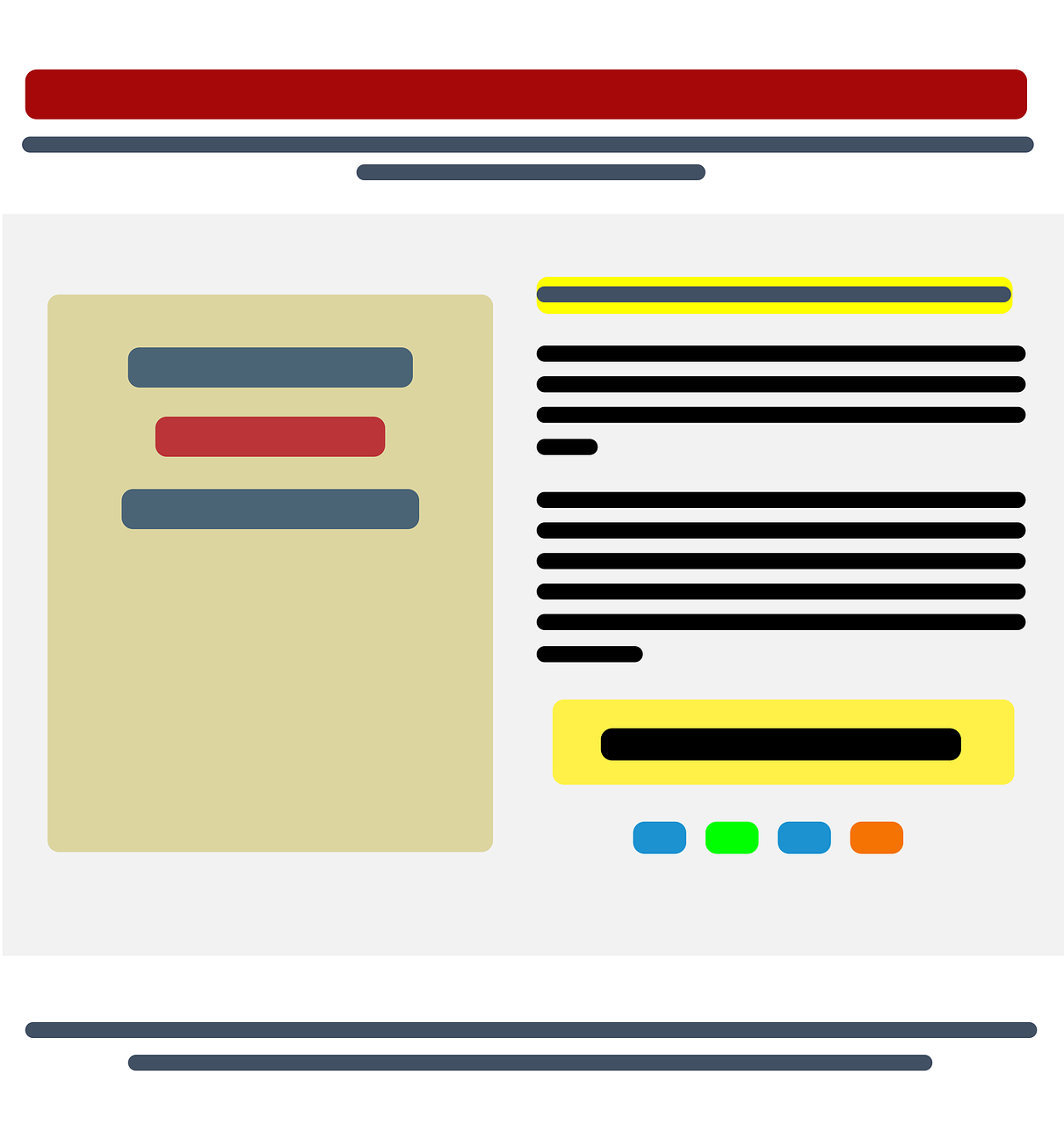 5 Essentials for Writing Awesome Landing Pages
