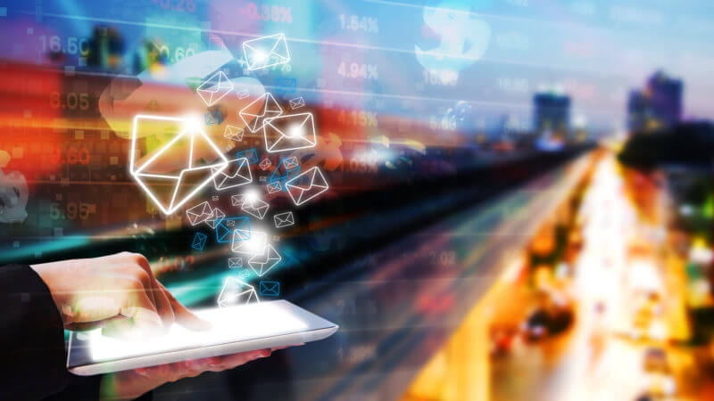 5 email marketing trends to watch in 2018