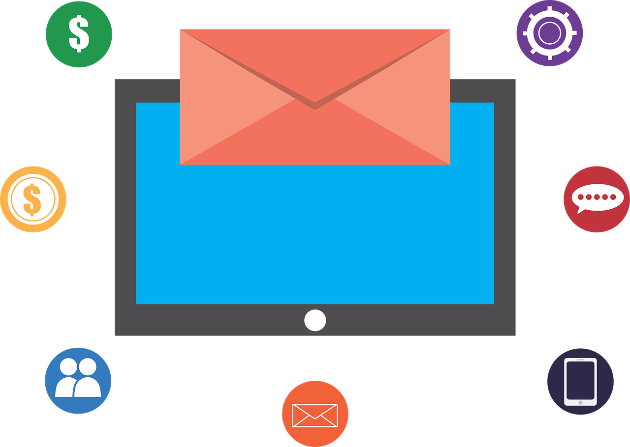 8 Quick Tips For Writing Better Cold Emails
