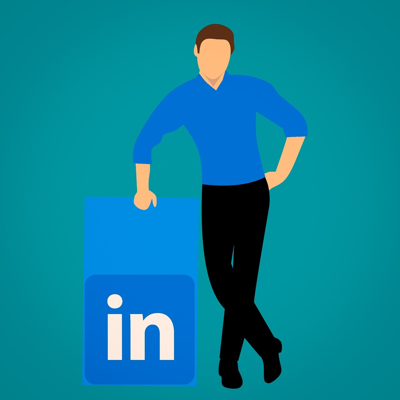 Encouraging Your Team to Be Active on LinkedIn Helps Your Company