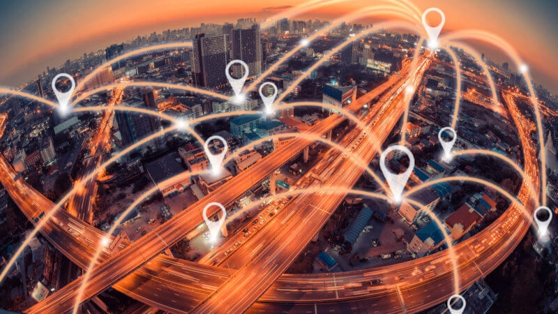 How location data accuracy leads to stronger personalization