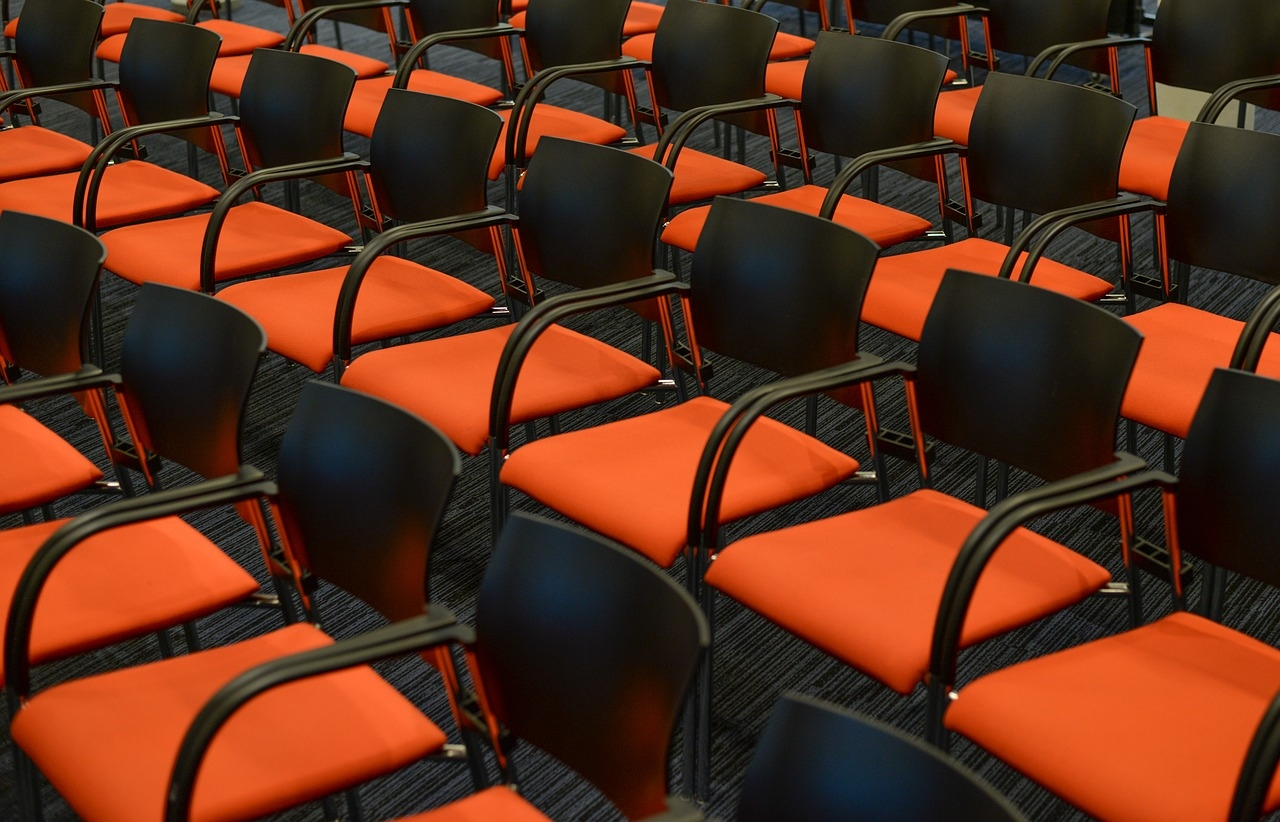 The Art of Audience Building