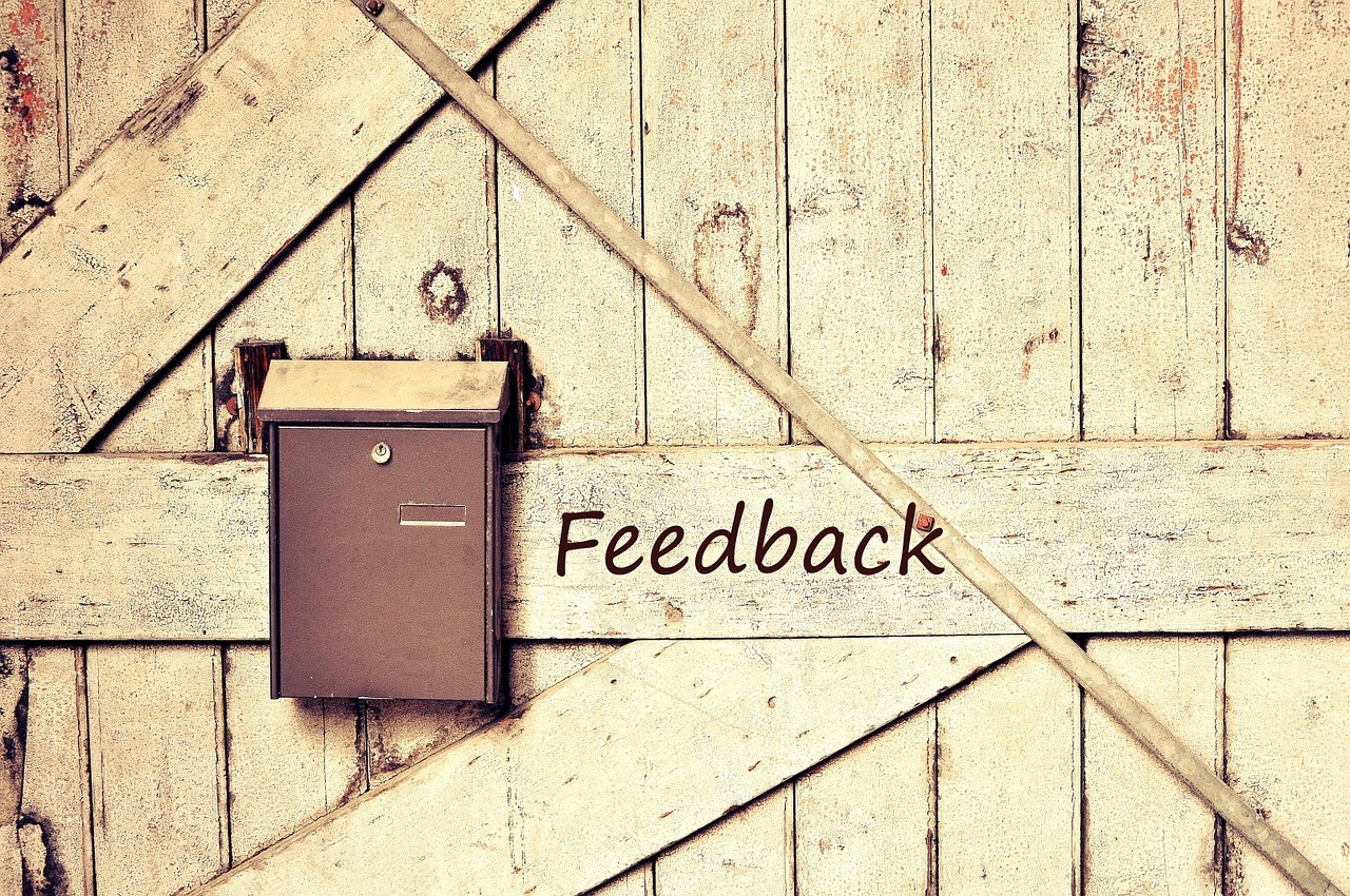 Turning Negative Feedback from Your Employees Into a Positive