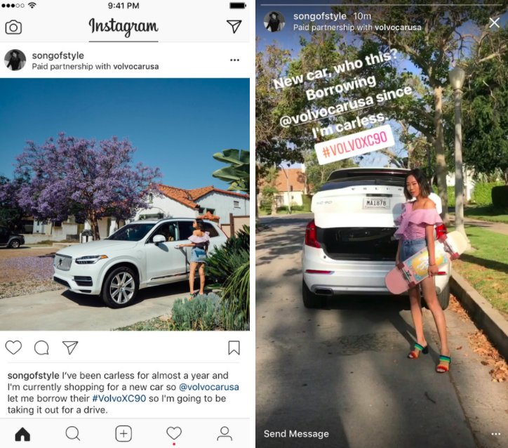 How to Run Instagram Sponsored Posts Without Getting Slapped by the FTC