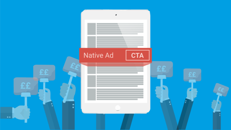Why you should be using programmatic native ads