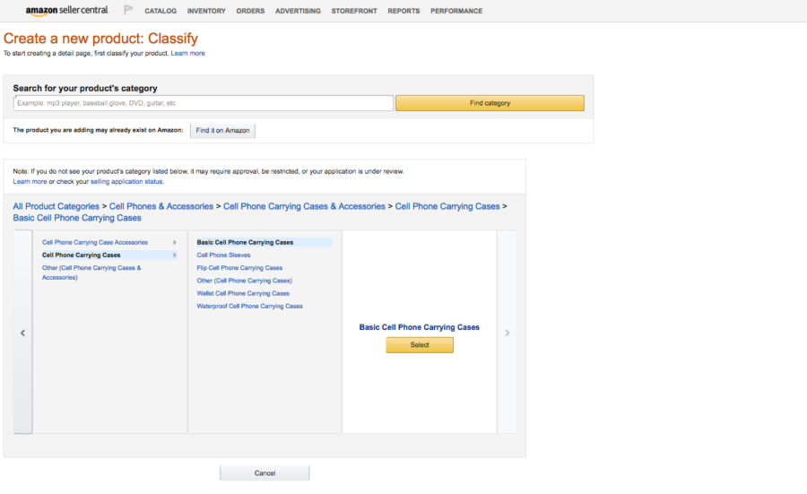 Creating a Unique Amazon Product Listing: A Step-by-Step Guide