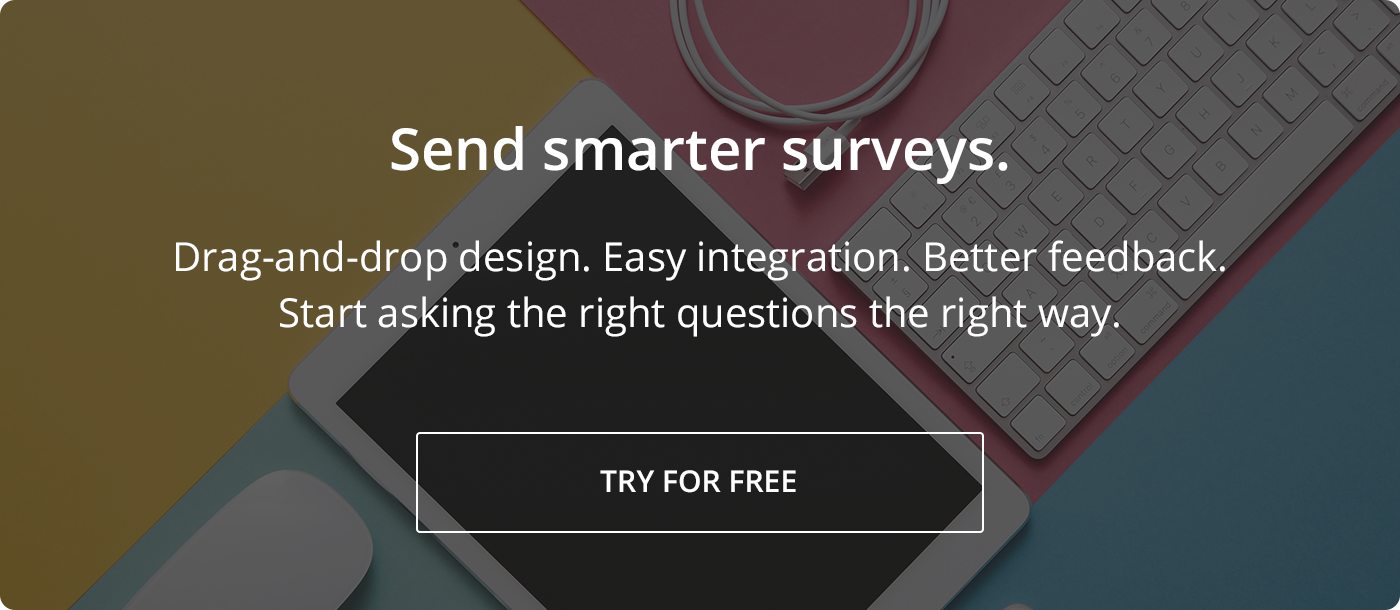 4 Steps to Choosing the Right Survey Software