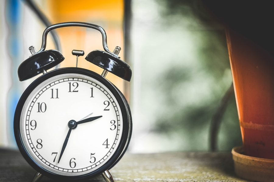 6 Hacks to Instantly Be More Productive