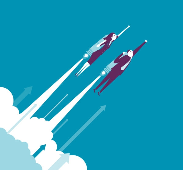 Do Less, Achieve More: How To Reach Your Goals at the Speed of Light