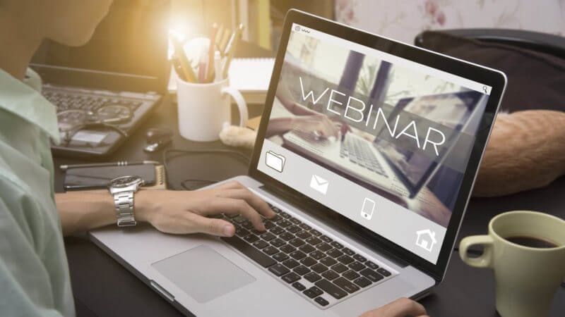 7 ways to turn a webinar into a stream of link-attracting content