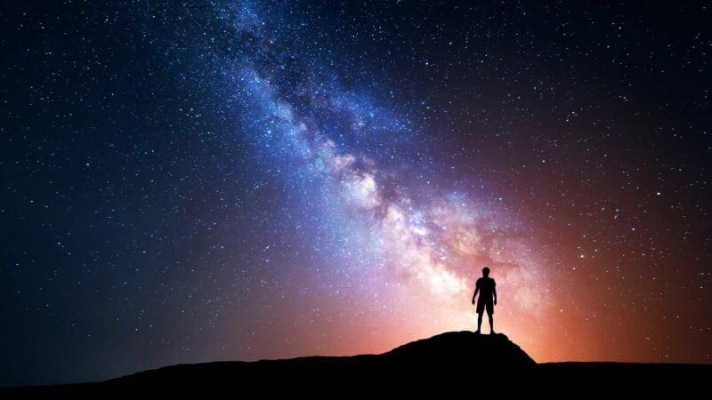 #LookUp: The most important view for high-impact B2B marketers (with inspiration from Stephen Hawking)