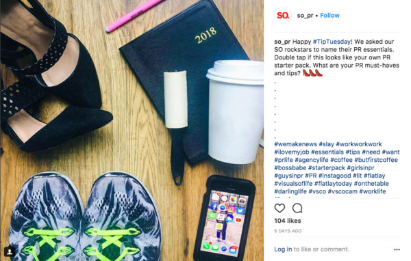 How to Conquer Social Media Challenges