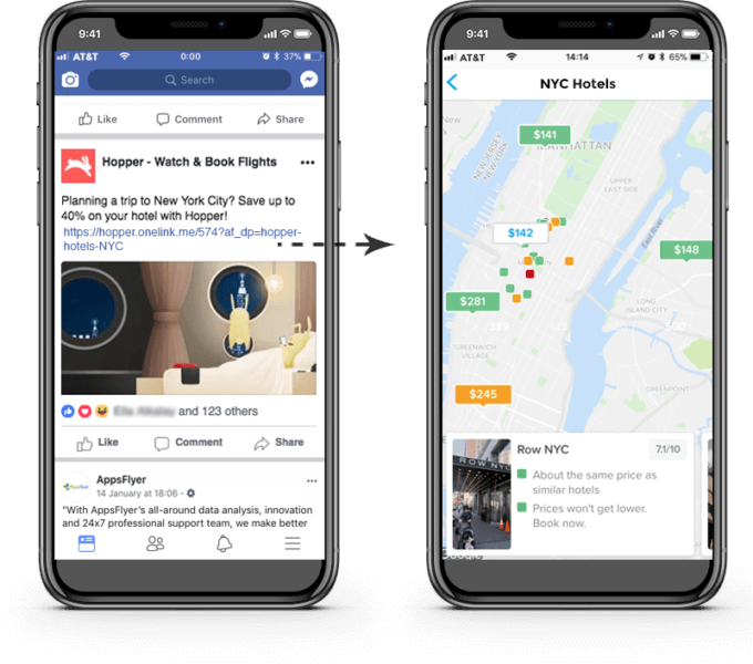 What mobile marketers really need to know about deep linking