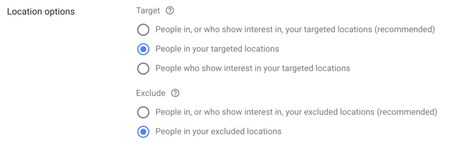 "Are You Checking ""User Location"" Reports? If Not, You Better Start"