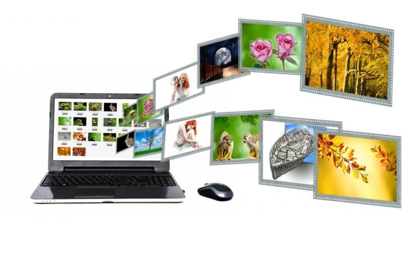 4 concrete ways to use images to build links
