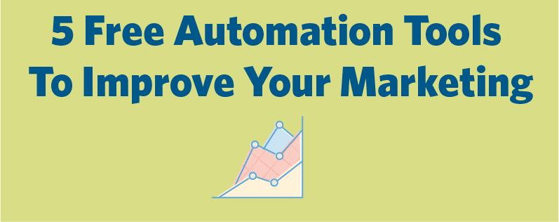5 Free Automation Tools for WordPress to Improve Your Online Marketing
