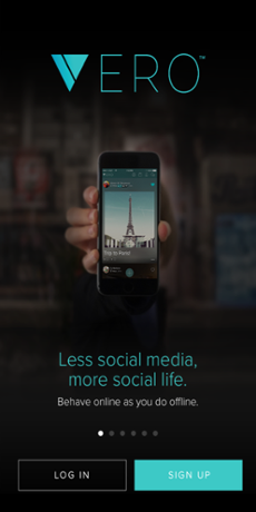 Can Vero Pull Off Setting the Future of Social?