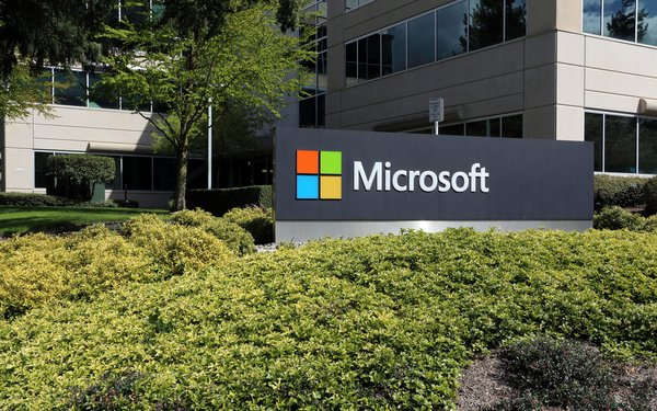 Microsoft Reorganizes With Focus On Cloud, AI, Windows Chief Leaves