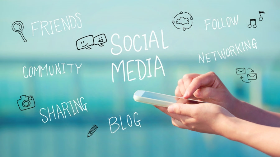 Social Media Marketing With a Human Touch? Yes, Please!