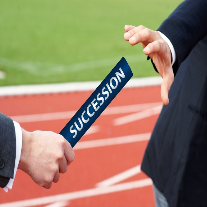 Succession Planning: The 2 Most Important Elements For Success