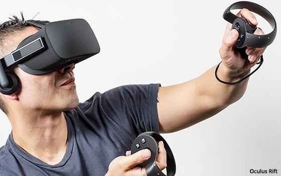 Virtual Reality Struggles To Go More Mainstream