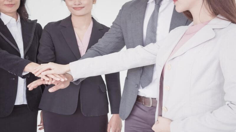Managing martech relationships: Partnerships and agility in marketing