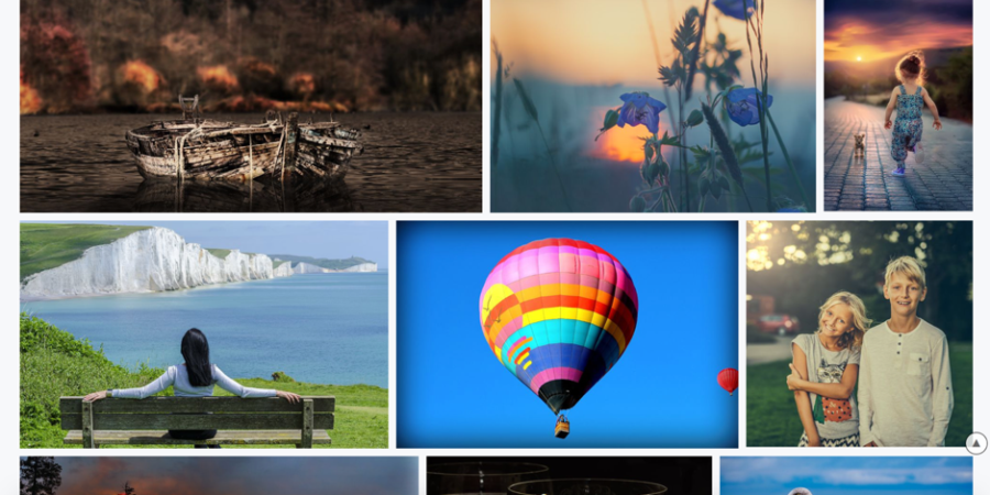 How to Use Images to Improve Your Digital Presence