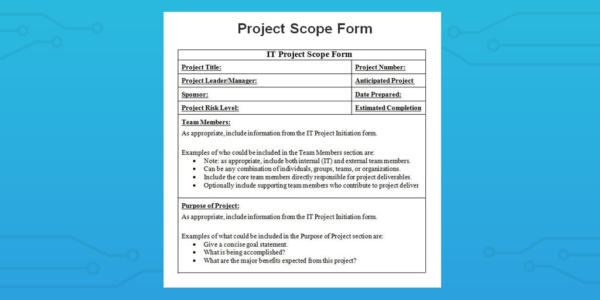 Project Scope: How to Meet Deadlines and Keep Stakeholders Happy