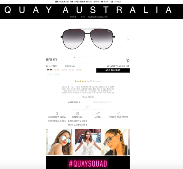 5 Brands That Are Taking UGC to the Next Level with Product Page Visual Reviews