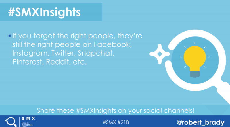 Ask the #SMXperts series — B2B SEM: Meeting challenges with smart tactics