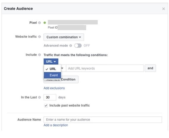 Facebook Custom Audiences: How To Create The Foundations Of Your Remarketing Strategy