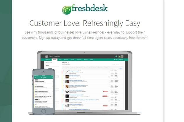 Customer Service  and  Live Chat Applications for Generating New Leads