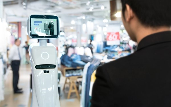 Consumers Expect Artificial Intelligence Will Make Shopping Faster