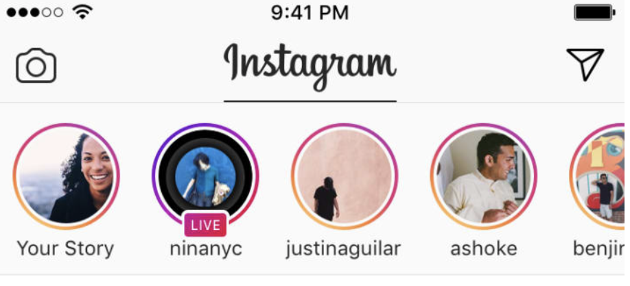The Ultimate Guide to Instagram Live
