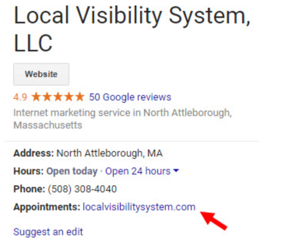 "4 New ""Google My Business"" Features You Should Be Using"