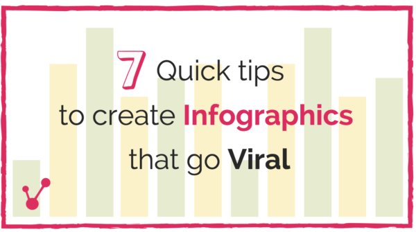7 Tricks to Create an Infographic That Goes Viral