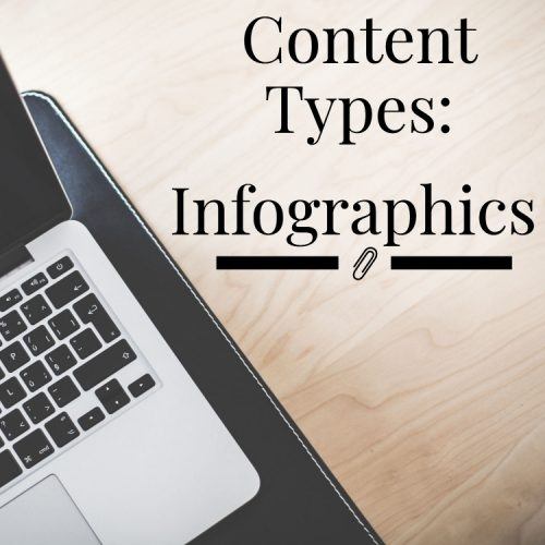 Content Types: Infographics-keyboard