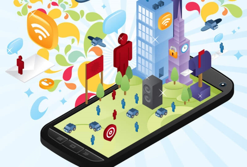 Have we reached peak smartphone and what does that mean for marketers?