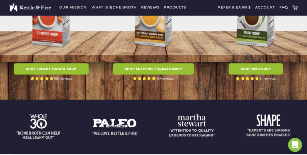 The Quick Guide to Ecommerce Website Design